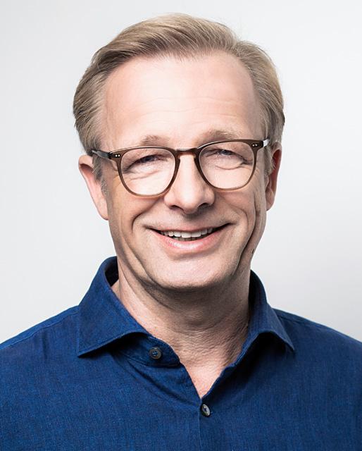 Zahnarzt Dr. med. Frank Vetter