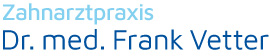 Zahnarztpraxis Dr. med. Frank Vetter in Dresden Löbtau
